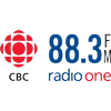 CBC Radio One Thunder Bay 88.3