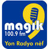 Radio Magic 9 100.9 Fm