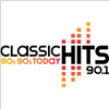 Classic Hits Wellington 90.1